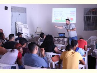 Empreendimentos se reúnem em Remanso para debater o projeto Bahia Produtiva