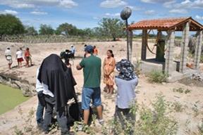 Autovisão produz vídeo sobre BAP