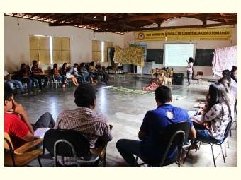 Projeto Bem Diverso realizará ações de avaliação do Recaatingamento e formação em comunicação