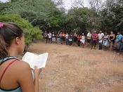 IRPAA realiza 13º Encontro sobre o uso da bíblia no Semiárido