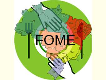 Brasil no Mapa da Fome e Pandemia tornam alimentação escolar ainda mais essencial