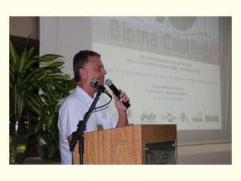 Simpósio na Embrapa debate riquezas e diversidade da Caatinga