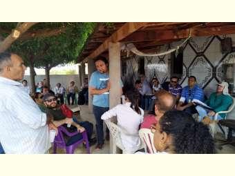 Semiárido brasileiro recebe comitiva de países do Corredor Seco Centro-Americano para conhecerem experiências de Convivência