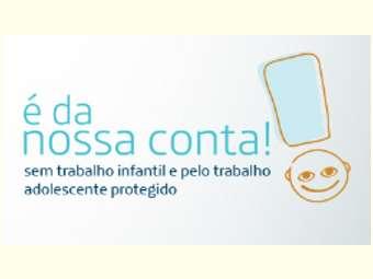 Campanha contra o Trabalho Infantil terá como foco o Semiárido brasileiro