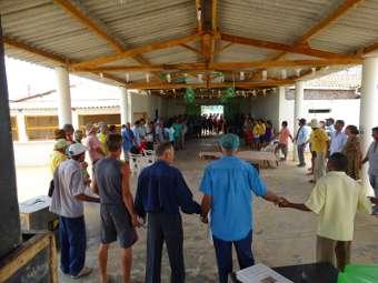 Comunidades ameaçadas por grilagem de terras querem encontro com juiz de Remanso