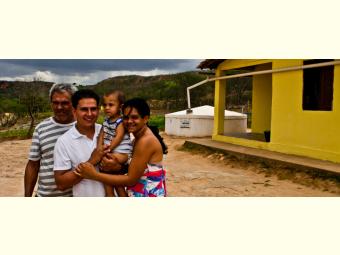 ASA 20 Anos: Água potável é vida e bênção para a infância do Semiárido