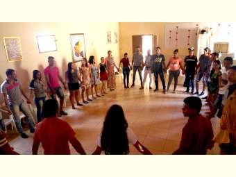 Jovens de Uauá e Curaçá debatem geração de renda nas comunidades
