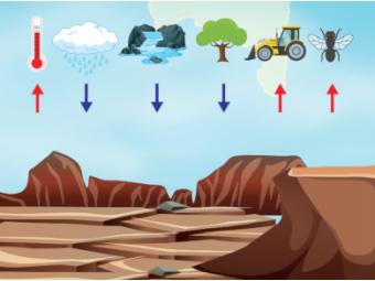 Mudanças climáticas e o Semiárido brasileiro