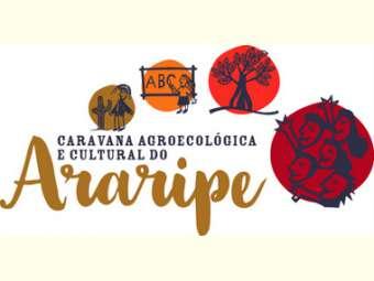 Território do Araripe é sede da Caravana Agroecológica e Cultural que reúne pessoas de todo o Semiárido
