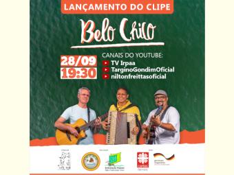 CD Belo Chico evidencia as belezas e aflições do maior rio brasileiro