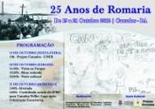 Canudos celebra sua 25ª Romaria