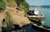 Movimentos sociais contestam os números da revitalização do Rio São Francisco