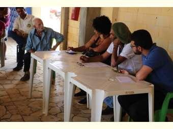 Plenária do Comitê de Bacia do Salitre é marcada pela crítica à ineficiência dos órgãos públicos