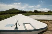 Governo usa tecnologias diferentes de cisternas no Semiárido