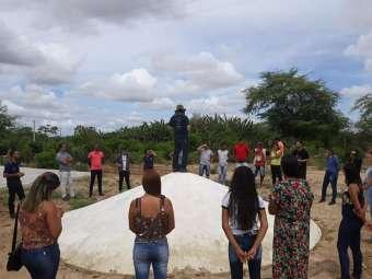 Projeto de formação visa potencializar debate sobre água nas Escolas Família Agrícolas