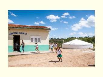 A cisterna é um objeto político e pedagógico, afirma pesquisadora da Unicamp