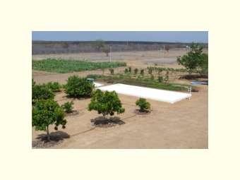 Tecnologias para captação e armazenamento de água da chuva serão expostas no SemiáridoShow 2013
