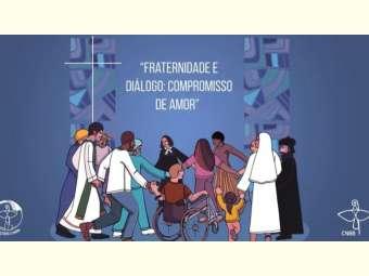 A Campanha da Fraternidade Ecumênica 2021 destaca o diálogo para a construção da justiça e da paz