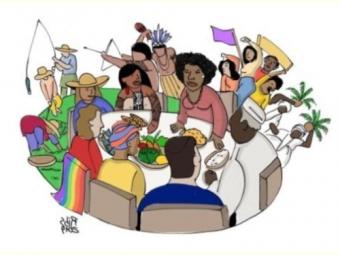 Sociedade civil convoca a Conferência Nacional Popular, Democrática e Autônoma por Soberania e Segurança Alimentar e Nutricional