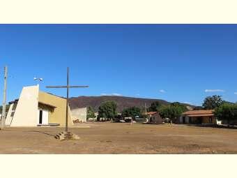 Ribeirinhos/as de Sento Sé exigem informações sobre mineração de ferro na Serra da Bicuda