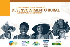 Juazeiro sedia Conferência Territorial de Desenvolvimento Rural Sustentável e Solidário do Sertão do São Francisco