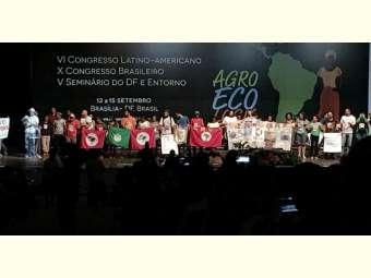 Experiência de Convivência com o Semiárido é partilhada em Congresso Latino Americano e Brasileiro de Agroecologia