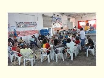 Ranchos Temáticos, Plenárias e Debates marcam o segundo dia do Congresso Nacional dos Pescadores