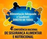 Comida, diversão e arte na 4ª Conferência Nacional de Segurança Alimentar e Nutricional