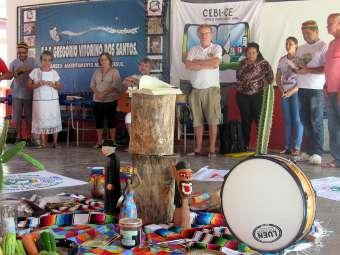 Missionários/as fazem curso sobre a Leitura da Bíblia no Semiárido