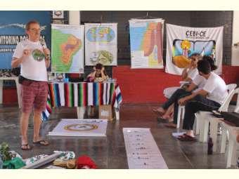 Começa no Ceará nova etapa do Curso sobre a Bíblia na Ótica do Semiárido