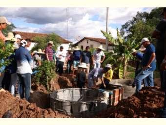 Formação pauta o saneamento rural no Semiárido