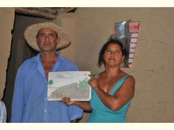 Há quinze anos agricultora de Remanso pratica ações de convivência como Semiárido
