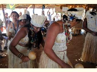 Coletividade e tradições fortalecem organização do Povo Tuxi de Abaré