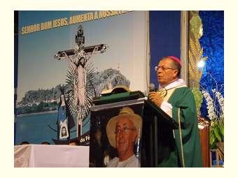 Religiosidade e cultura marcam a abertura da 37ª Romaria da Terra e das Águas