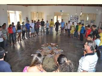 Escola de Formação contribui para a atuação de técnicos e técnicas junto às comunidades acompanhadas pelo Irpaa