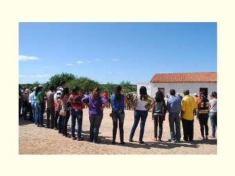 Programa Semeando é desenvolvido nos municípios da região