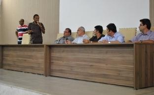 Sociedade participa de Plenária para reformulação do Colegiado Territorial Sertão do São Francisco