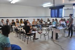 Fórum de Comunicação dialoga com estudantes da Uneb sobre comunicação comunitária