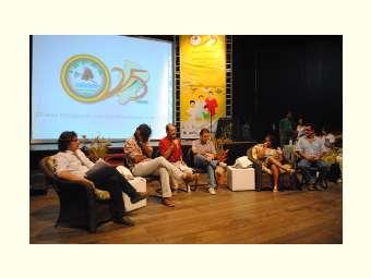 Partilha de experiências institucionais marca tarde do terceiro dia de Celebração dos 25 anos do Irpaa