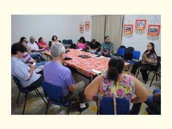 Organizações do Submédio São Francisco se reúnem com Ministério Público para discutir cenário atual do Rio