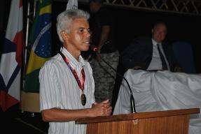 Assembleia Legislativa da Bahia homenageia Cícero Félix por sua militância política no Semiárido