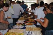 """Ampliação da venda de produtos da Agricultura Familiar para escolas é discutida em """"Café da Manh㔠em Juazeiro"""