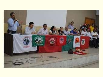 Governo Dilma firma compromissos com camponeses/as durante Audiência Popular do Semiárido