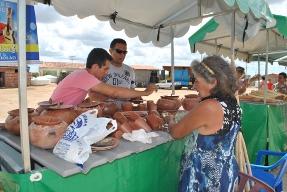 Comunidade de João Ferreira realiza II Feira de Agricultura Familiar