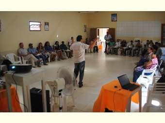 Rede Sabor Natural do Sertão discute institucionalização durante o X encontro