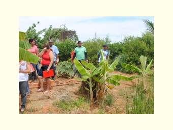 Intercâmbio: oportunidade de construir um novo olhar para o Semiárido