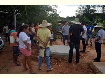 Articulação Popular São Francisco Vivo realiza oficina de construção de provas e elaboração de projetos
