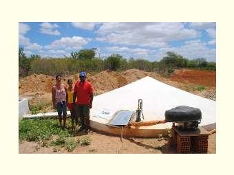Tecnologias sociais contribuem para o fortalecimento da Agricultura Familiar no interior na Bahia