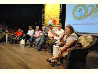 Celebração dos 25 Anos do Irpaa pauta a construção da Política Nacional de Convivência com o Semiárido