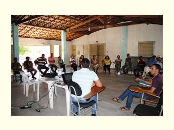 Implementação de Central de Cooperativas é discutida pela Rede Sabor Natural do Sertão